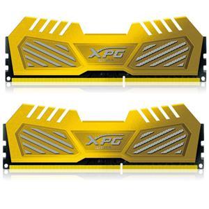 ADATA XPG V2 DDR3 8GB 2400MHz CL11 Dual Channel Desktop RAM